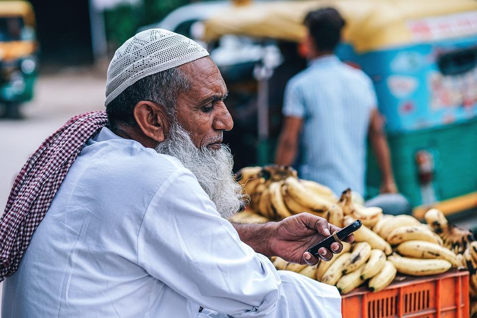 cultivos de Omán